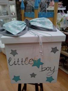 Κουτιά για αγόρια