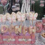 "Candy bar""Πεταλούδες"""