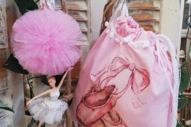 Πασχαλινές λαμπάδες για κορίτσια