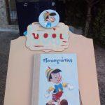'' Pinocchio ''