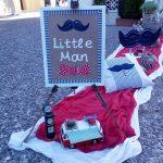 """"""" Little man """""""