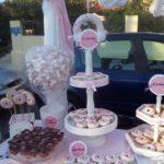Candy bar  ''ftou-ftou''