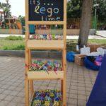 """Στολισμός  """"Lego''"""