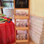 """Candy bar  """"Lego"""""""