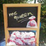 """Στολισμός """"Mc queen"""""""